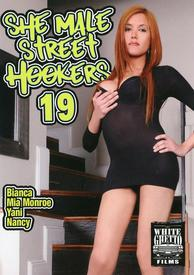 She Male Street Hookers 19